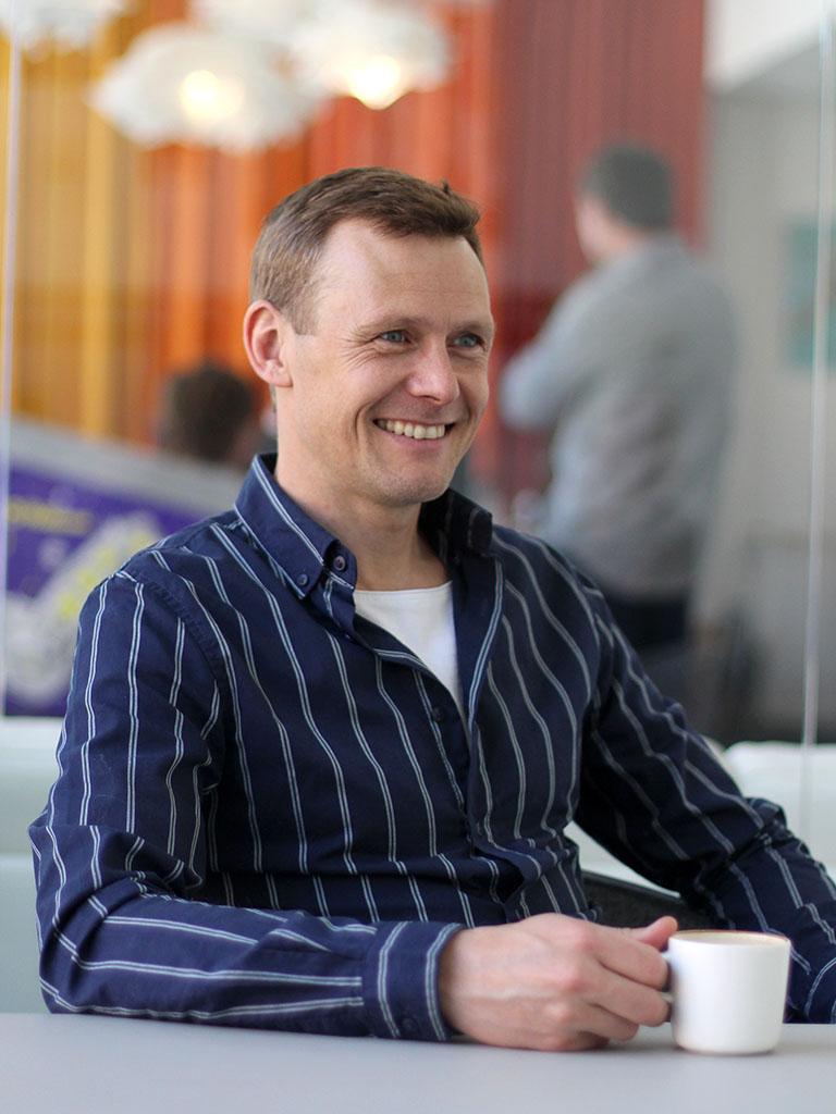 Daniel Herstedt