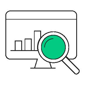 rapport och analys
